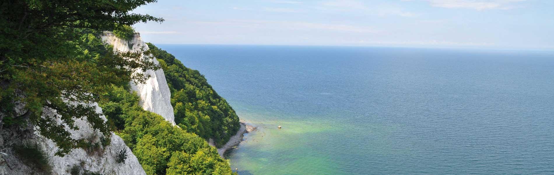 Die schönsten Inseln der Ostsee