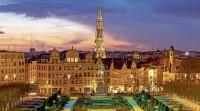 3 Tage - Der Blumenteppich in Brüssel –  ein Meisterwerk!