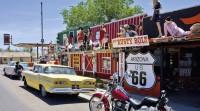 15 Tage - Busrundreise »zu Naturwundern und den Megastädten im Südwesten der USA«