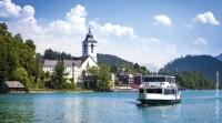 6 Tage - Österreich von seiner schönsten Seite