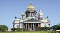 8 Tage - St. Petersburg –  das Venedig des Ostens