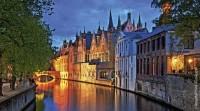 4 Tage - malerisches Flandern Gent-Brügge-Brüssel-Antwerpen