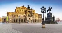 4 Tage - Dresden Semper Oper – »Die Zauberflöte«