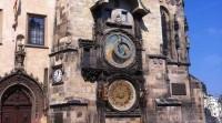 5 Tage - Prag