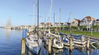 9 Tage - Urlaub in Travemünde im Maritim Hotel