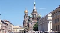 14 Tage - Große Russland – Rundreise  mit Moskau & St. Petersburg