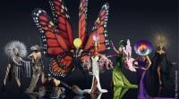 4 Tage - Friedrichstadt - Palast Berlin »VIVID Grand Show«
