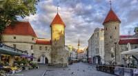 10 Tage - Baltikum Rundreise –  Baltische Hauptstädte & Stockholm