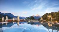 8 Tage Berchtesgadener Sommer im 4-Sterne Superior Hotel Edelweiss