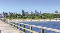 5 Tage - Usedom / Hotel Pommerscher Hof