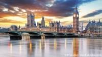 4 Tage - London