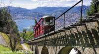 7 Tage - Lugano  im Tessin / Schweiz