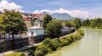 8 Tage - Alpe – Adria Radtour