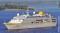 6 Tage - Nordseekreuzfahrt mit der MS Hamburg inkl. Hafengeburtstag