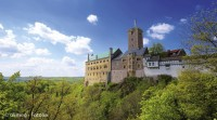 4 Tage - Weimar mit Wartburg – auf den Spuren Martin Luthers