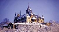 3 Tage - Advent im Harz Wernigerode – Quedlinburg & Goslar