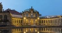 3 Tage - Dresden –  Residenzkonzert im Zwinger – »Die Zauberflöte«