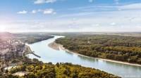 9 Tage - Radtour von  Wien nach Budapest