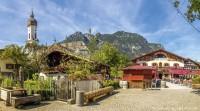 8 Tage - Garmisch-Partenkirchen mit München