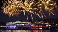 3 Tage - Rhein in Flammen – eine Lichtersymphonie!