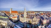 5 Tage - München – die Weltstadt mit Herz