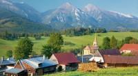 7 Tage - Naturparadies Hohe Tatra –  Ihre Reise durch die wunderschöne Slowakei