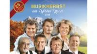 5 Tage - Alpenländischer Musikherbst in Ellmau am Wilden Kaiser in Tirol