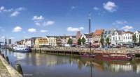 4 Tage - Ostern in Nordfriesland – Husum