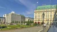 3 Tage - Berlin im Hotel Adlon Kempinski