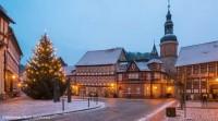 11 Tage - Weihnachten/Silvester im Maritim Berghotel Braunlage