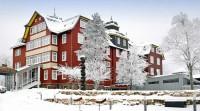 6 Tage - Weihnachten in Oberhof / Thüringen