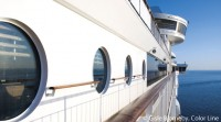 3 Tage - Kurzurlaub mit der  »Color Magic«:  Kiel – Oslo – Kiel