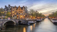 3 Tage - City-Rendezvous Amsterdam