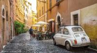 8 Tage - Rom – die ewige Stadt