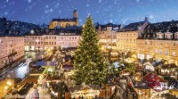 4 Tage - Advent in Oberwiesenthal /Erzgebirge