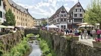 5 Tage - Königswinter  am Rhein, die Eifel &  das Siebengebirge