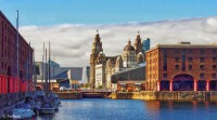 6 Tage - Entdecken Sie den historischen Norden mit  York & Liverpool
