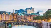 2 Tage - Hamburg - Elbphilharmonie