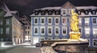 3 Tage - Advent in Bamberg