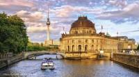 4 Tage - Friedrichstadt - Palast Berlin