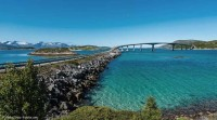 15 Tage - Die Schönheiten Skandinaviens