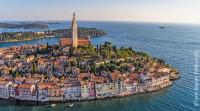 9 Tage - Radtour Istrien –  Die traumhafte Halbinsel der Adria