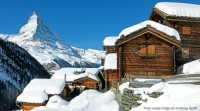 6 Tage - Wintererlebnis mit dem  Glacier und  Bernina Express