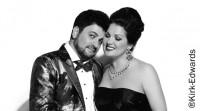 1 Tag - Konzert mit Anna Netrebko & Yusif Eyvazov
