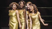 1 Tag - TINA – DAS TINA TURNER MUSICAL DAS ORIGINAL – NUR IN HAMBURG