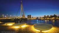 3 Tage - Rotterdam Willkommen an Bord der »Rotterdam«!