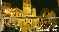 3 Tage - Advent in Trier mit Ausflug Luxemburg