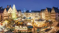 3 Tage - Sternschnuppenmarkt in Wiesbaden