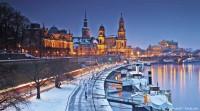 5 Tage - Weihnachten im MARITIM Hotel Dresden