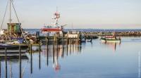 5 Tage - Grömitz –  das Ostseebad  der Sonnenseite
